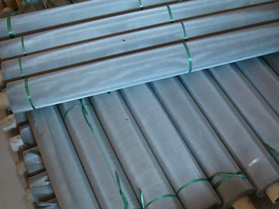 不锈钢网待发货