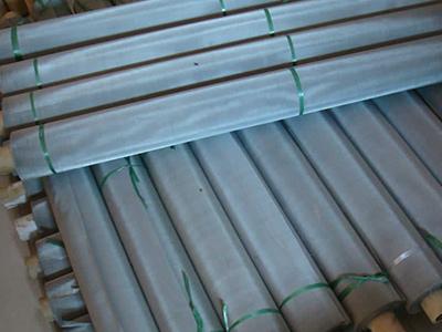 不锈钢网成品包装