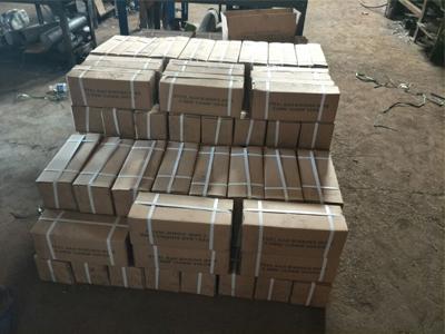 公司生产成品包装